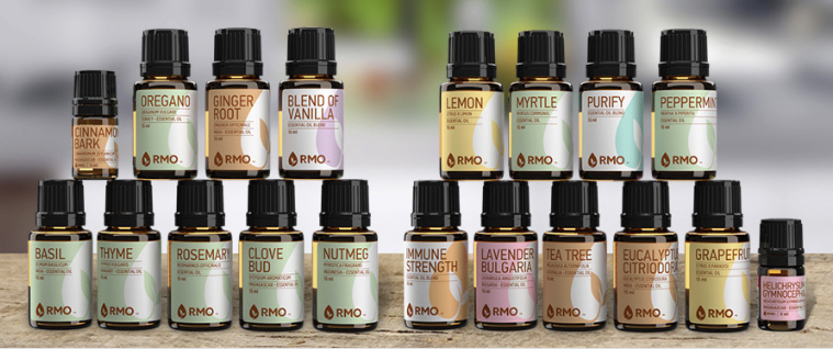 ROCKY MOUNTAIN OILS - Essential Oil for Better Sleep
